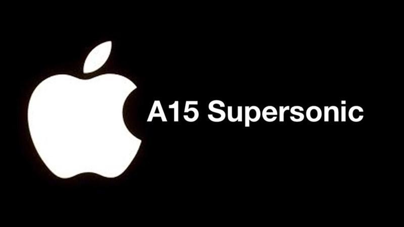 iPhone 13 Pro rất có thể sẽ được trang bị Apple A15