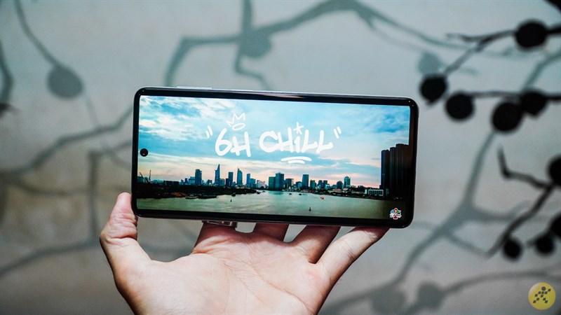 Galaxy M52 5G được tiết lộ dung lượng pin, nhiêu đây đã đủ cho bạn chơi game và xem phim cả ngày chưa?