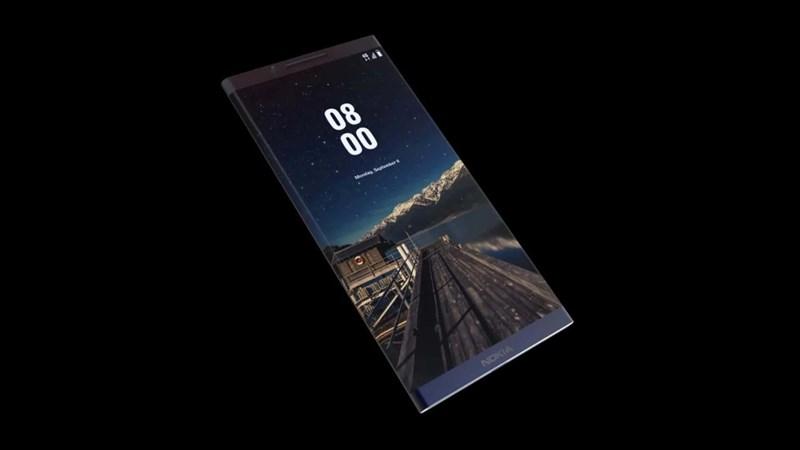 Các bạn thấy Nokia X60 Pro như thế nào