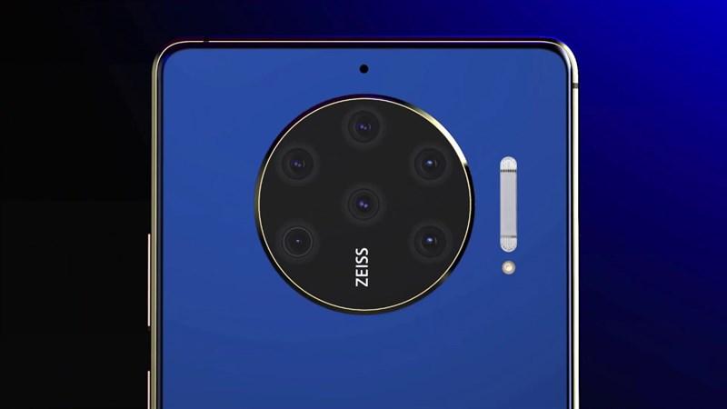 Nokia X60 Pro sẽ được trang bị cảm biến camera 200 MP