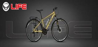 Xe đạp LIFE của nước nào? Có tốt không?