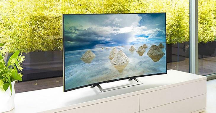 Tivi Sony bị lỗi màn hình