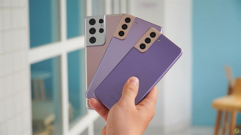 Có nên mua smartphone chống nước không? Giới thiệu đến bạn những mẫu smartphone chống nước 2021 đáng mua nhất tại TGDĐ