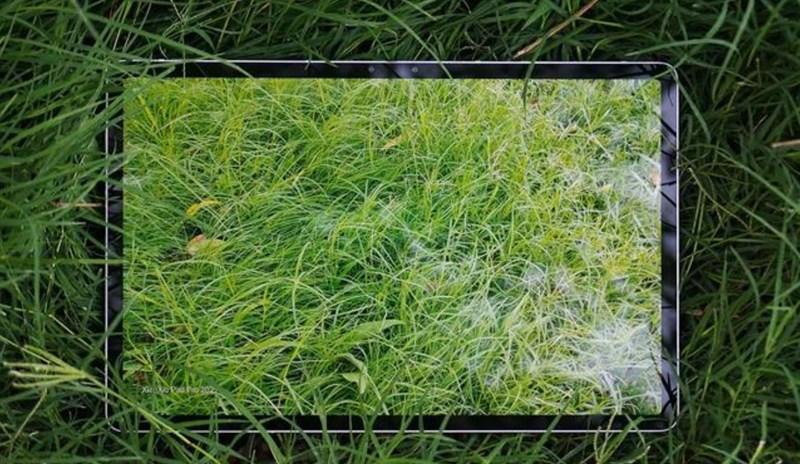 Màn hình của Xiaoxin Pad Pro 2021 có kích thước lên đến 11.5 inch đi kèn tần số quét cao 90 Hz