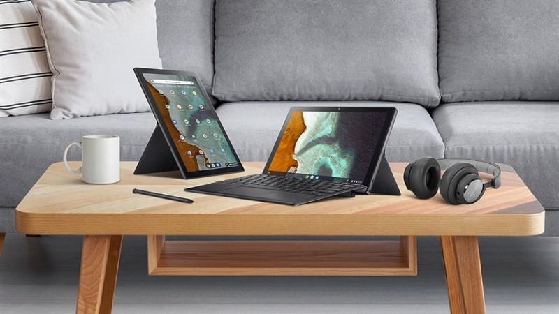 ASUS Chromebook Detachable CM3 được kỳ vọng sẽ ra mắt tại sự kiện ngày 15/7