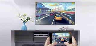 Hướng dẫn chơi game trên tivi Sony chi tiết đơn giản, dễ thực hiện, giải trí hiệu quả
