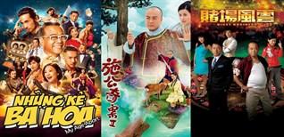 Top 12 bộ phim hay nhất của Âu Dương Chấn Hoa không nên bỏ lỡ