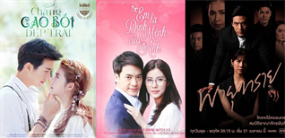 Top 10 bộ phim hay nhất của Esther Supreeleela - Nữ diễn viên tài năng xứ Thái