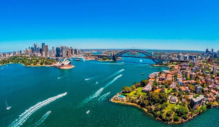 Hướng dẫn kinh nghiệm du lịch bụi Úc trọn vẹn và đầy đủ nhất