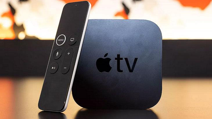 Apple TV là gì?