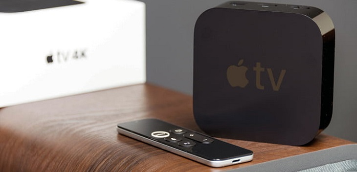Lưu ý sử dụng Apple TV hiệu quả: Giảm âm thanh lớn