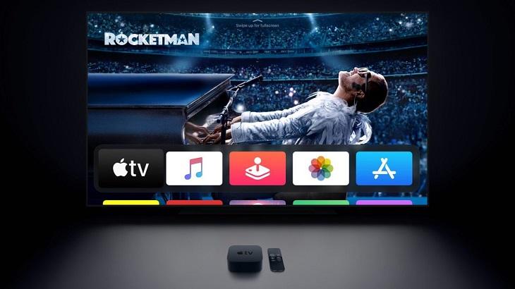 Lưu ý sử dụng Apple TV hiệu quả: Điều chỉnh độ nét