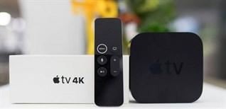 Hướng dẫn cài đặt Apple TV 4K chi tiết từng bước đơn giản