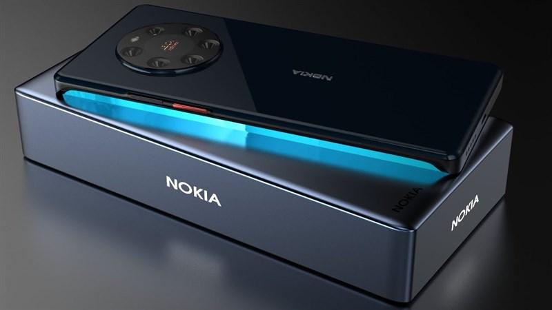 Nokia X60 giá bao nhiêu?