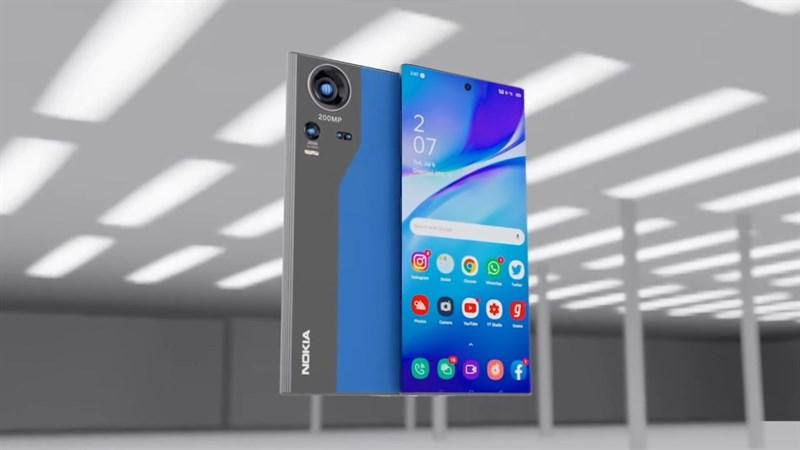 Nokia X60 Pro