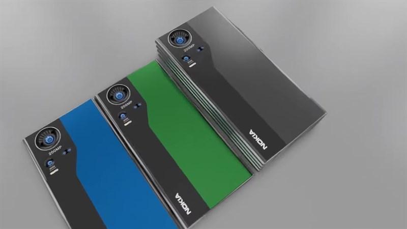 Nokia X60 Pro giá bao nhiêu?