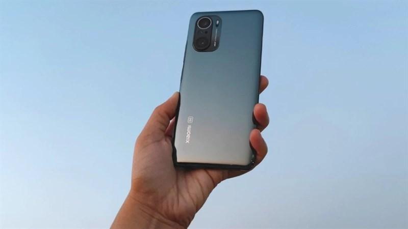 Xiaomi Redmi K50 dự kiến sẽ được ra mắt vào Tết Nguyên đán năm 2022