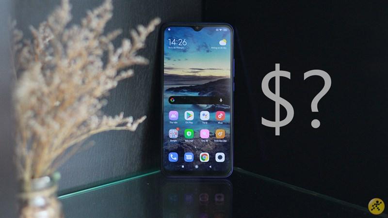 Giá bán Redmi 10: Nhiều nâng cấp nhưng giá vẫn cạnh tranh như Redmi 9