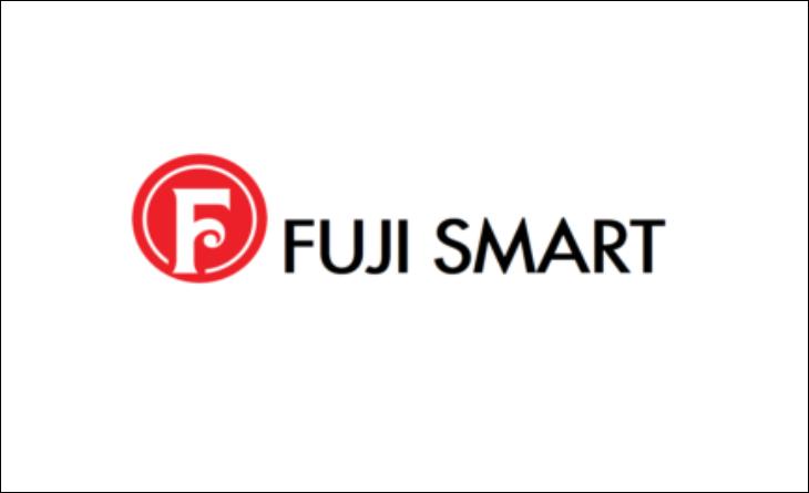 Logo thương hiệu máy lọc nước Fuji