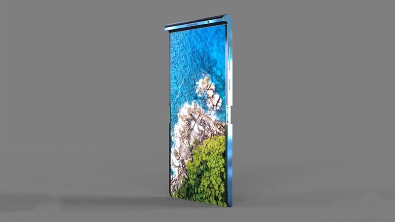 Xiaomi Flip có hiệu năng mạnh mẽ nhất với Snapdragon 895