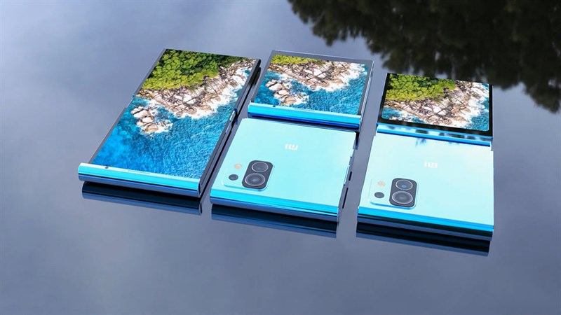 Xiaomi Flip có mức giá bán hợp lý