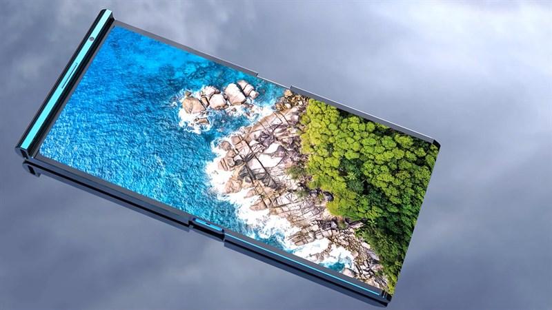 Xiaomi Flip có sạc nhanh 200 W siêu nhanh