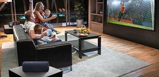 Công nghệ âm thanh nổi bật trên tivi LG 2021