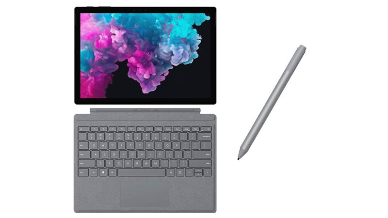 laptop và máy tính bảng