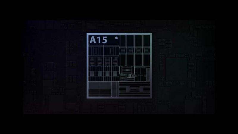 Apple A15 Bionic có cấu hình CPU 6 lõi tương tự như A14