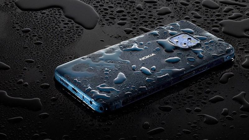 Hình ảnh Nokia XR20 trên trang cộng đồng