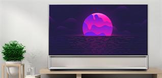 9 lý do bạn nên chọn mua tivi OLED LG 2021 cho gia đình