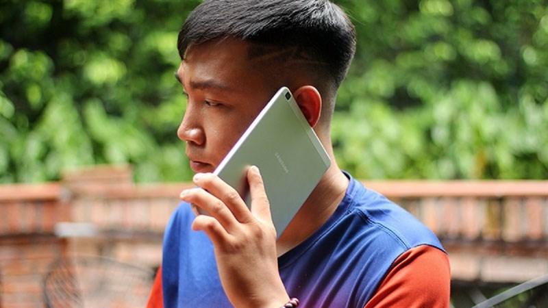 Galaxy Tab A8