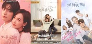 Top 12 bộ phim Trung Quốc hay nhất về tình yêu 2020, xem ngay kẻo lỡ