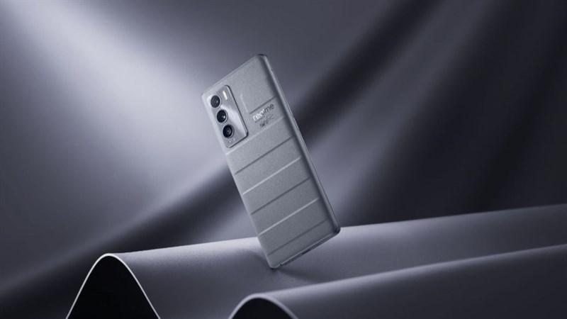 Realme GT Explorer Master Edition được xác nhận sử dụng Snapdragon 870