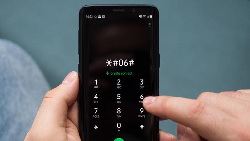 cách tra cứu bảo hành tất cả các dòng điện thoại