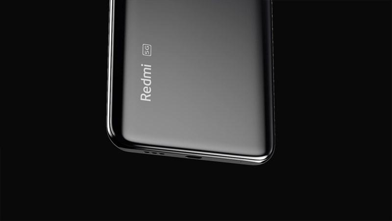Cạnh dưới của Xiaomi Redmi Note 11 Pro 5G