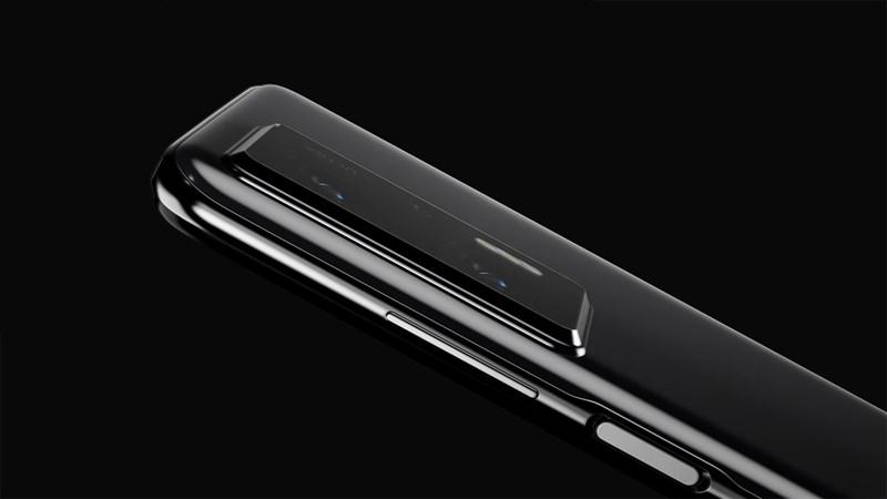 Cạnh phải của Xiaomi Redmi Note 11 Pro