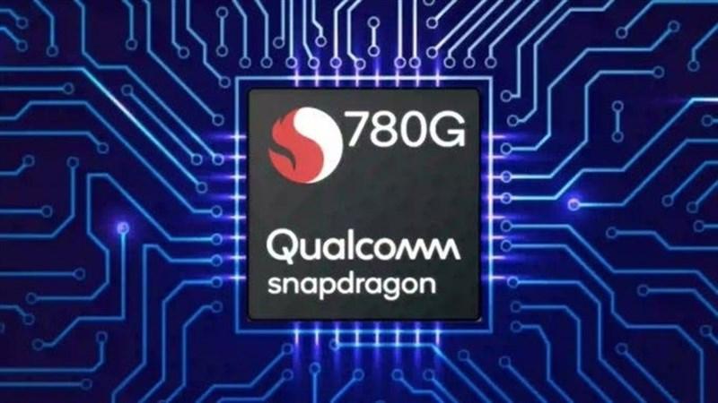 Rất có thể Xiaomi Redmi Note 11 Pro sẽ được trang bị con chip Snapdragon 780G