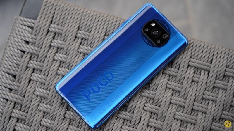 TOP 5 điện thoại Xiaomi đáng mua nhất 2021, màn hình siêu đẹp, chiến game mượt mà, pin trâu, giá rẻ bất ngờ chớ nên bỏ lỡ