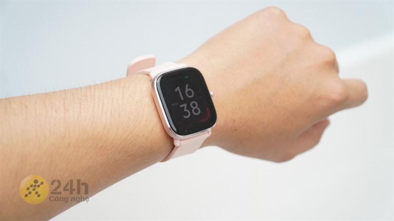 Đồng hồ thông minh Amazfit GTS 2 mini