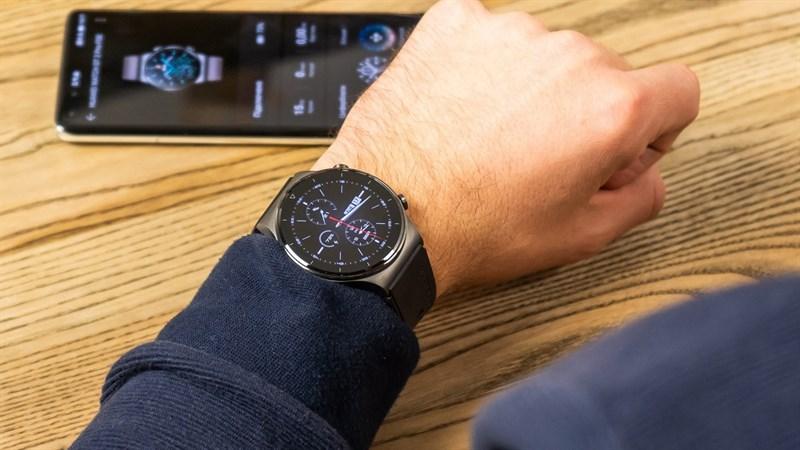 Huawei Watch GT2 Pro 46mm