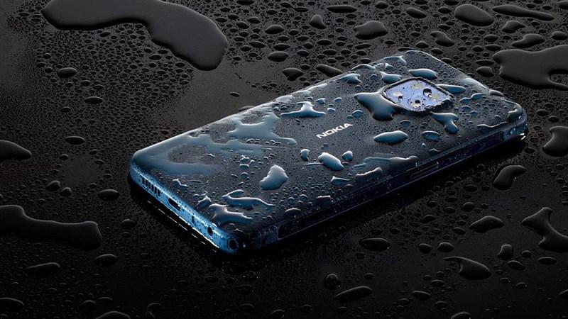 Nokia XR20 bất ngờ lộ giá bán: Chạy chip Snapdragon 480 5G, giá hơn 13 triệu, đắt hơn cả Nokia X20 5G