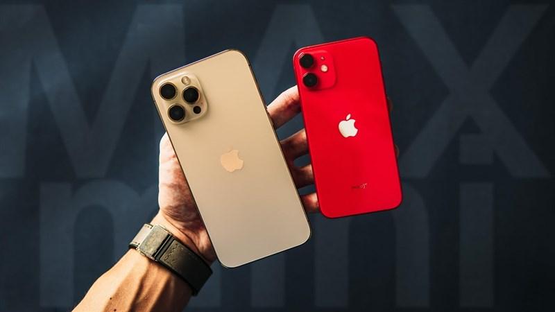 iPhone tiếp tục được giảm mạnh, sắm về tiết kiệm toàn tiền triệu