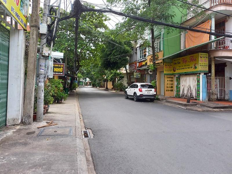Góc phố Sài Gòn