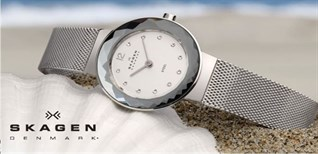 Đồng hồ thời trang Skagen của nước nào? Có tốt không?
