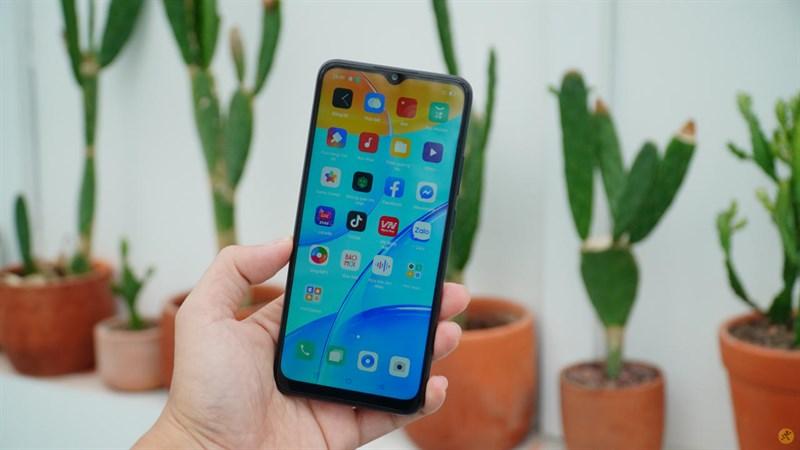 Sinh nhật tuổi 17 giảm ngay 7% cho TOP 5 điện thoại OPPO bán chạy nhất tại Trungtambaohanh.com, giá rẻ như mơ chỉ từ 3.3 triệu đồng