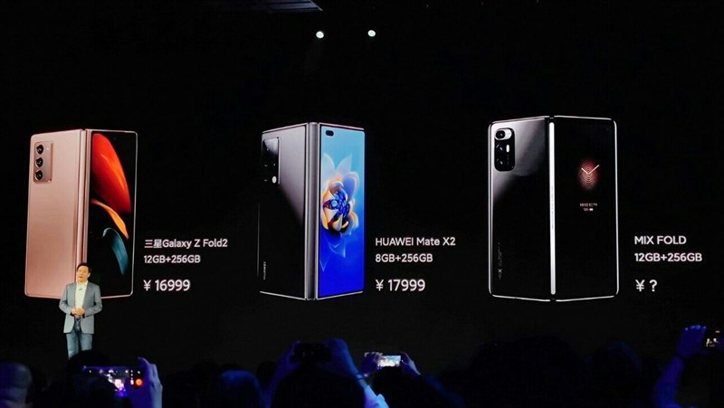 Z Fold3 và Z Flip3 lộ giá bán cực HOT, Samsung quyết tâm thống lĩnh thị trường smartphone màn hình gập