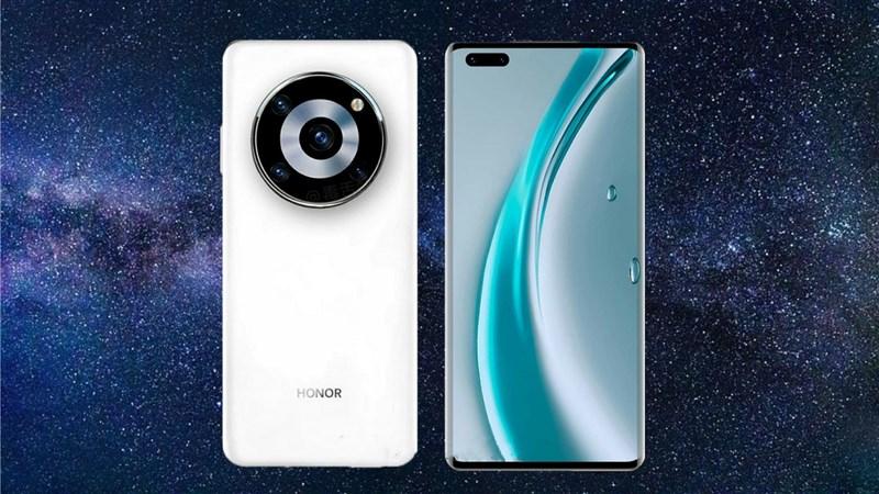 Honor Magic 3 chạy chip Snapdragon 888+, có màn hình AMOLED 120 Hz