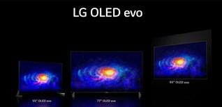 LG OLED evo là gì? Chất lượng hình ảnh và độ sáng OLED evo như thế nào?