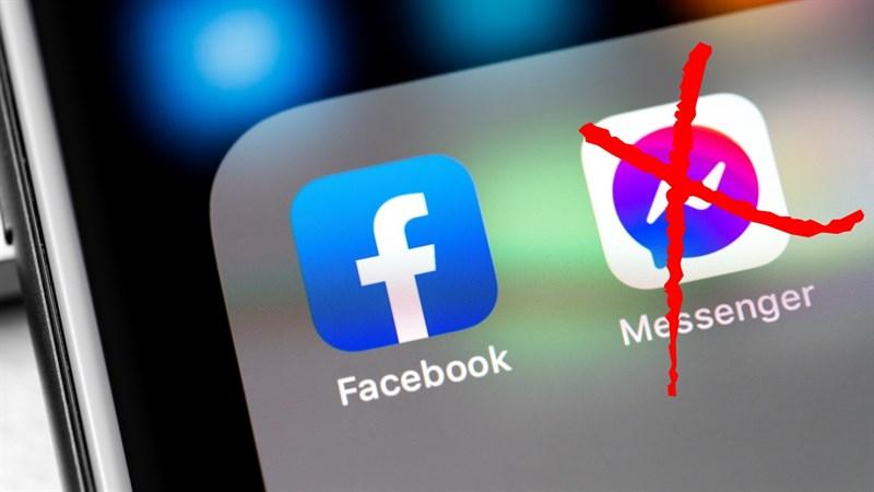 Hiếu PC đưa ra lý do nên nghỉ xài Facebook Messenger